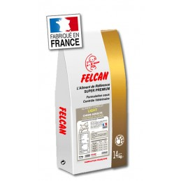 FELCAN LIGHT Chien Adulte -...