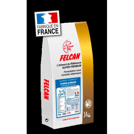 FELCAN CROISSANCE Chiot Grande Race - Au Canard