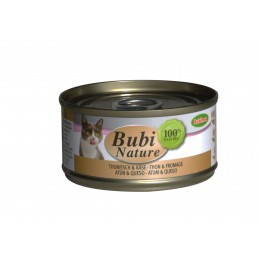 Pâtée Bubi Nature Chat -...