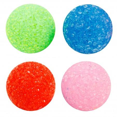 Balles Scintillantes (x4)