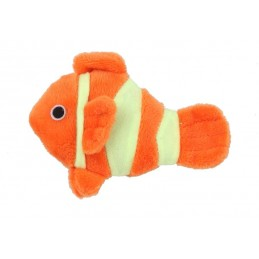 Peluche Poisson Clown...