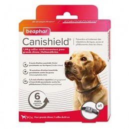 CANISHIELD collier...