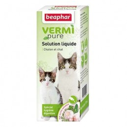 VERMIPURE - solution...