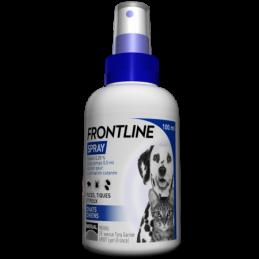 FRONTLINE Spray - pour...