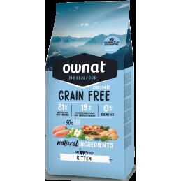 OWNAT Prime Grain Free -...