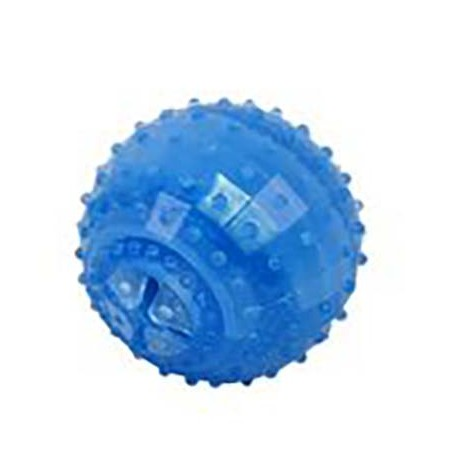 Balle rafraîchissante en TPR - 6 cm