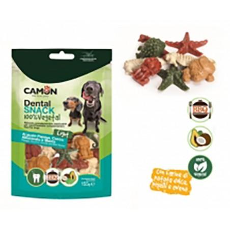 Friandise végétale à mâcher - Pour chien