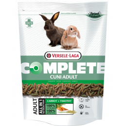 CUNI ADULT COMPLETE - Lapin