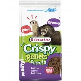 Crispy Pellets Furet - 3kg
