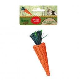 Jouet carotte arômatisée...