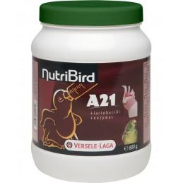 NutriBird A21 - Aliment...