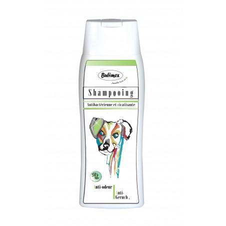 Shampoing Anti-odeurs - Antibactérien - Cicatrisant
