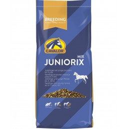 JUNIORIX Yearling et Jeunes...