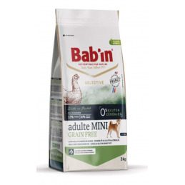 BAB'IN SELECTIVE - Chien...