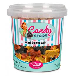 Candy Mini Bones Mix -...