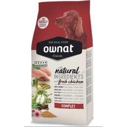 OWNAT CLASSIC Chien - Complet