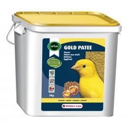 GOLD PATEE aux œufs ORLUX 5kg