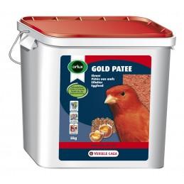 GOLD PATEE ROUGE aux œufs ORLUX 5kg