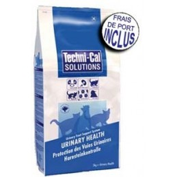 Techni-Cal CROQUETTE CHAT SPECIAL PROTECTION DES VOIES URINAIRES