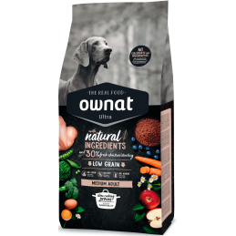 OWNAT ULTRA Medium Adulte