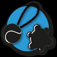 Jouets pour chiens et chiots - Promodog
